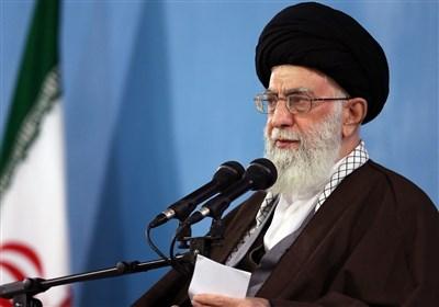 امام خامنهای: یهودی سازی فلسطین خواب آشفتهای است که اتفاق نمیافتد