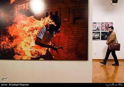 نمایشگاه آثار منتخب ورلدپرس فوتو