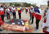 طرح سلامت ایمنی و امداد و نجات در گنبدکاووس اجرا میشود