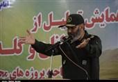 عشایر استان اصفهان به حرم رضوی اعزام میشوند