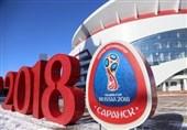 جام جهانی 2018| استقبال از هواداران ایرانی در سارانسک/ چند هزار ایرانی و پرتغالی شاهد بازی فردا هستند؟