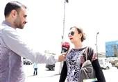 """الشعب السوری: اعتداء """"إسرائیل"""" أضعف من قذائف الإرهابیین.. الصهاینة یضربون سوریا والسعودیة تدفع المال +فیدیو"""