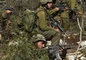 استقرار 11 گردان ارتش رژیم صهیونیستی در مرزهای غزه برای سرکوب فلسطینیان