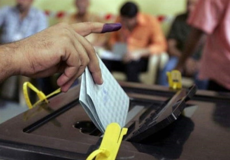عراق پس از انتخابات| صدر: مجلس حق لغو یا تغییر نتایج انتخابات را ندارد/ تاکید معصوم بر مهلت قانونی برای تشکیل دولت