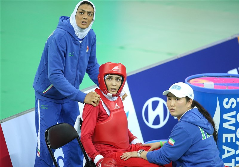 Asian Games: Mansourian Sisters Take Two Silvers
