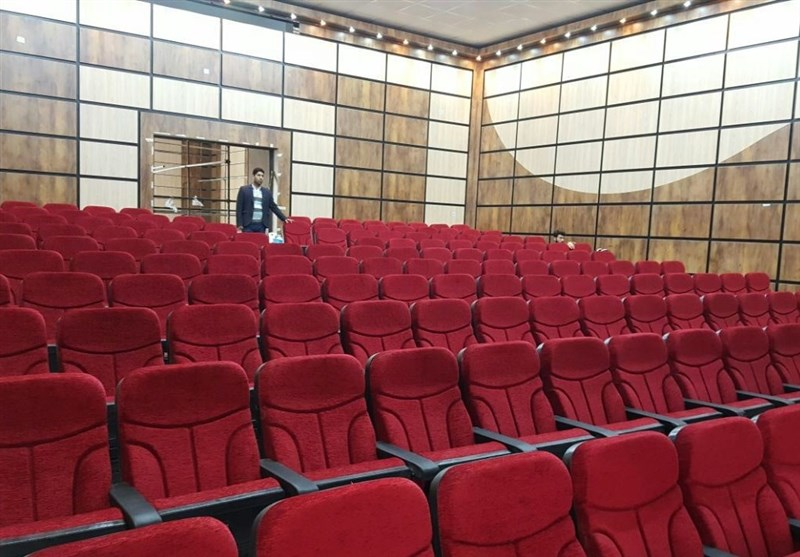 پردیس سینمایی ملل به جمع سینماهای مشهد میپیوندد