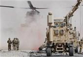 کشته شدن 4 نظامی آمریکایی در شمال افغانستان