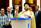 Iraq's Ammar Hakim Urges Respect for People's Will