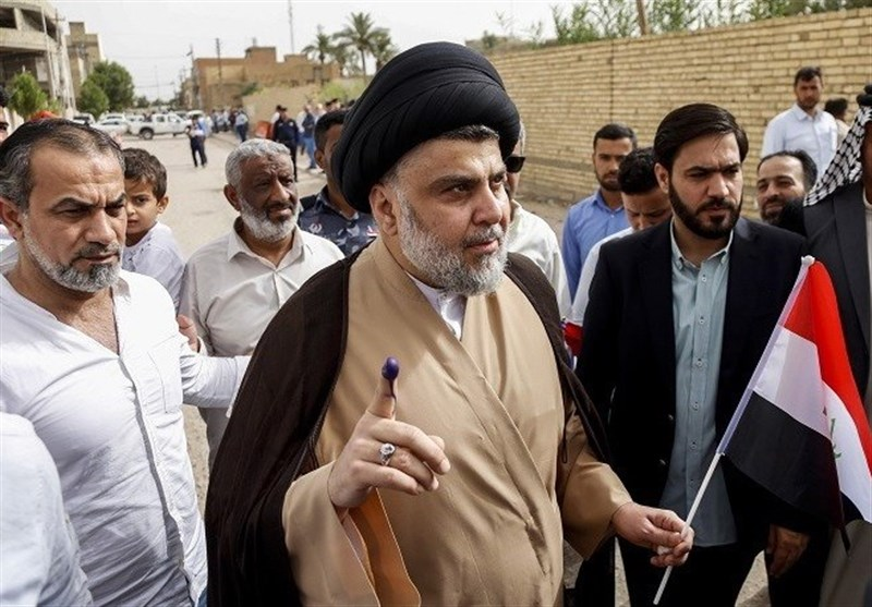 Moqtada Al-Sadr's Alliance Wins Iraq Election