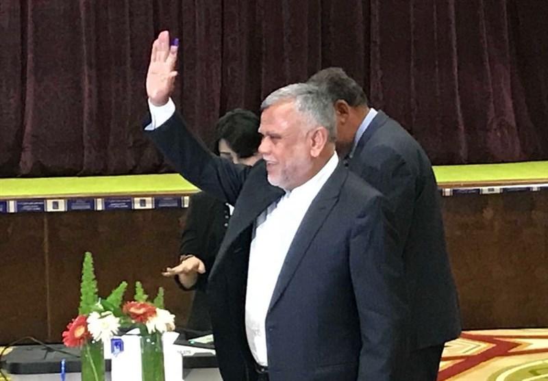 عراق پس از انتخابات|مخالفت العامری با ابطال نتایج انتخابات؛ درخواست سازمان ملل درباره تشکیل دولت جدید