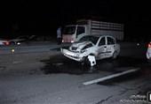 تصادفات روز گذشته در اصفهان 9 مصدوم و یک کشته برجای گذاشت