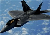 US F-22 Fighter Jets Severely Damaged in Florida Hurricane