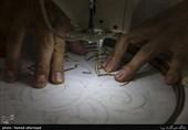 کهگیلویه و بویراحمد|محصولات تولیدی کارگاههای بانوان برندسازی شود