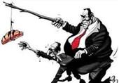 روی سیاه اقتصاد آمریکا