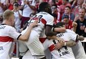 بوندسلیگا  بایرن مونیخ با باخت خانگی جام را بالای سر برد/ دورتموند روی لبه تیغ، سهمیه لیگ قهرمانان را گرفت و هامبورگ سقوط کرد