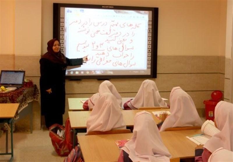 60 مدرسه استان سمنان جمعیت دانشآموزی کمتر از 8 نفر دارند