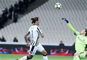 جام حذفی یونان| یاران شجاعی در خانه جام را از دست دادند