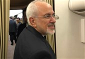 Iran's FM: Next JCPOA Joint Commission Meeting to Exclude US