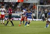 لوشامپیونه| موناکو در آستانه رسیدن به لیگ قهرمانان قرار گرفت/ پاریسنژرمن شکست خورد