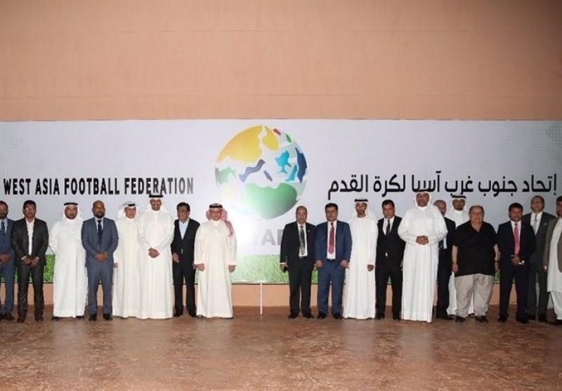 تحرکات مرموز عربستانیها؛ تشکیل اتحادیه فوتبال جنوب غرب آسیا/ فدراسیون ایران از ماجرا خبر دارد؟
