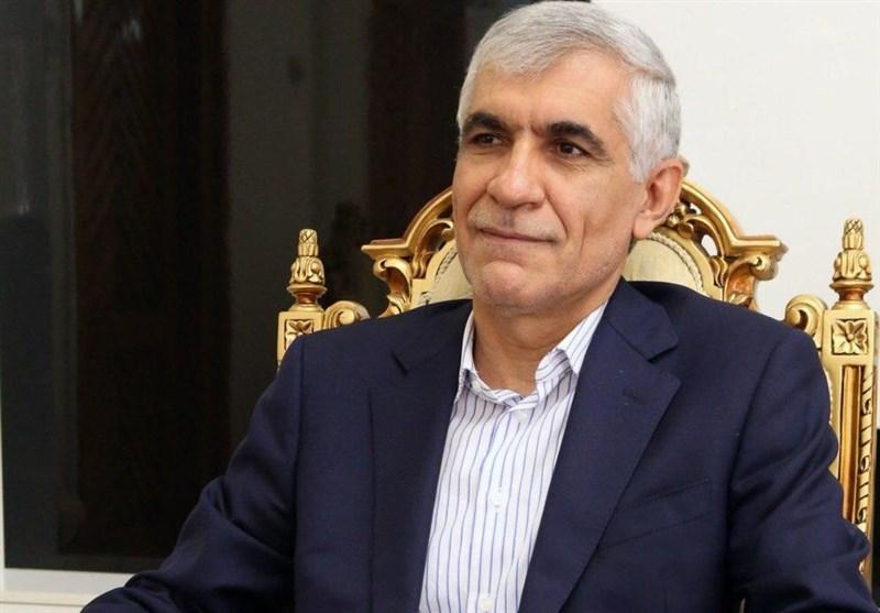 افشانی شهردار تهران شد+سوابق