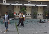 Suicide Bombers Attack Indonesian Churches, At Least Nine Dead