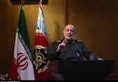 """نائب وزیر الدفاع لـ""""تسنیم"""": سنسلم صاروخ """"سومار"""" لحرس الثورة الاسلامیة+ صور"""