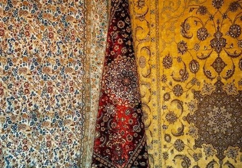 پرداخت وام 30 میلیون تومانی برای خرید فرش دستباف