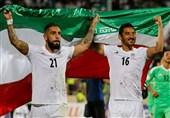 RPP: ایران با لژیونرهای بیشتر و بدون چیزی برای از دست دادن به جام جهانی میرود