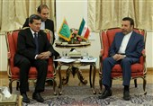 President's Chief of Staff Urges Closer Iran-Turkmenistan Banking Ties