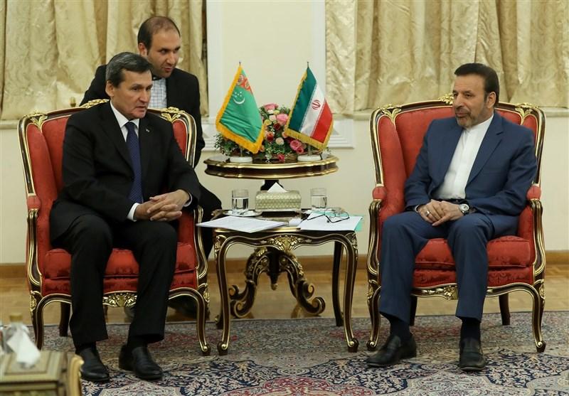 President's Chief of Staff Urges Closer Iran-Turkmenistan Banking Ties