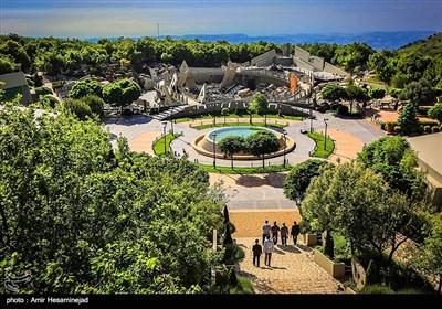 باغ موزه ملیتا - لبنان