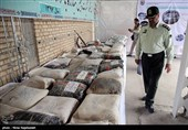 Iranian Police Seize over 12 Tons of Illicit Drugs in A Week