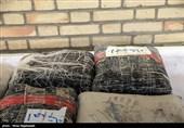 913 کیلوگرم انواع موادمخدر در مازندران کشف شد