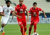 لیگ قهرمانان آسیا| پرسپولیس - الجزیره امارات؛ امید سرخها به هواداران برای صعود