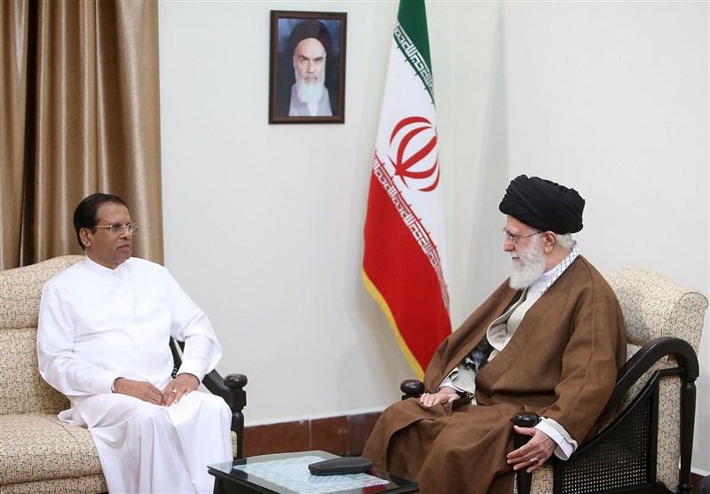 امام خامنهای:کشورهای آسیایی باید هر چه بیشتر با یکدیگر کار و همکاری کنند