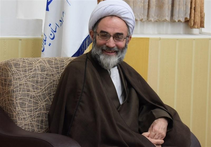 رشت| دیدار مدیر حوزههای علمیه کشور با نماینده ولیفقیه در گیلان + تصاویر