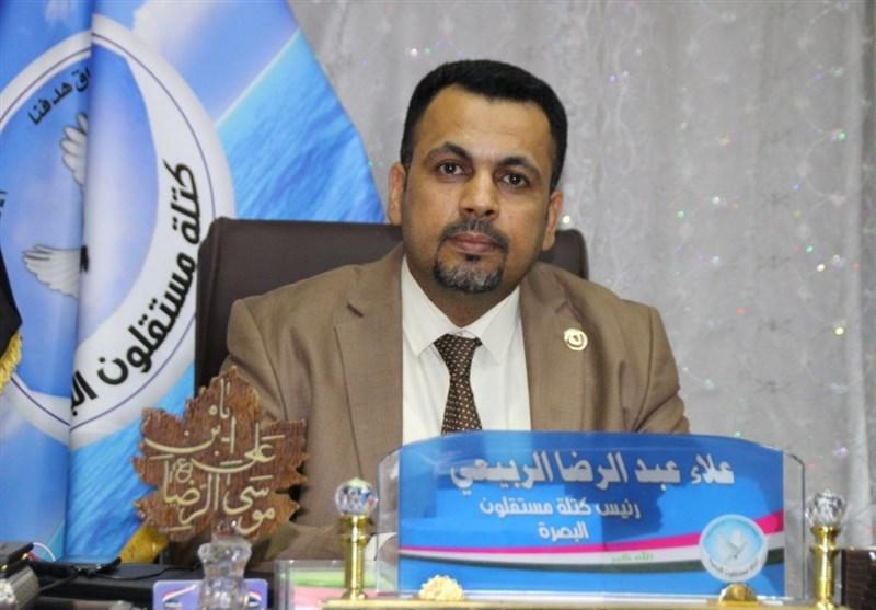 ارزیابی رئیس تشکل المستقلون از انتخابات عراق و دلایل مشارکت ضعیف