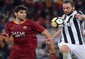 سری A| یوونتوس با تساوی هفتمین قهرمانی متوالی را جشن گرفت/ ناپولی با پیروزی از جام دست کشید