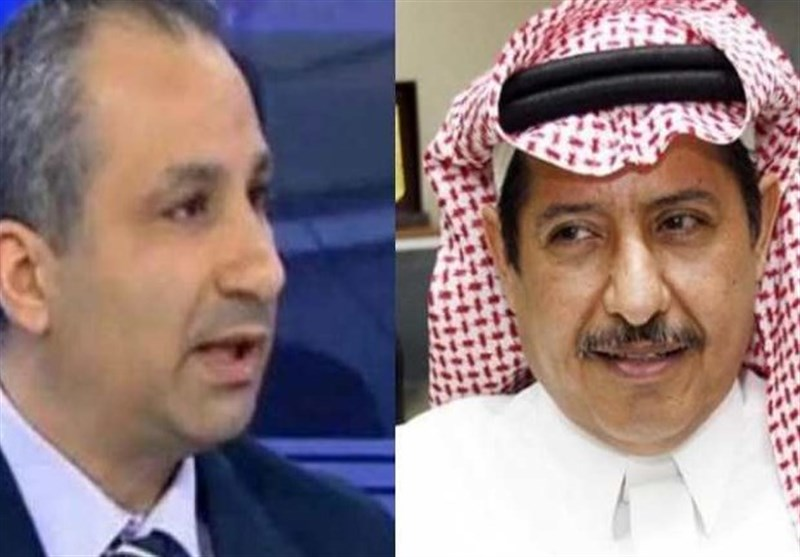 نویسنده سعودی: اسرائیل دشمن ما نیست/ نویسنده صهیونیست: ما و عربستان در یک خندق قرار داریم