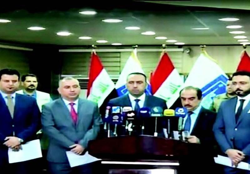 نتایج اولیه انتخابات عراق اعلام شد؛ جریان صدر در صدر؛ فتح و نصر در ردههای بعدی