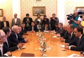 Iran, Russia Top Diplomats Discuss Syria, Yemen