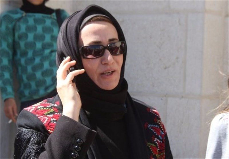 "عضو المجلس التشریعی الفلسطینی لـ""تسنیم"": أمریکا لا تؤمن بالسلام بل بالاستسلام"