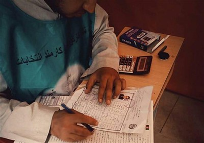 روند ثبت نام رای دهندگان انتخابات افغانستان در مناطق ناامن تمدید شد