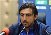 رحمتی: استقلال تیم ملی من است/ از هواداران خواهش میکنم به ورزشگاه بیایند