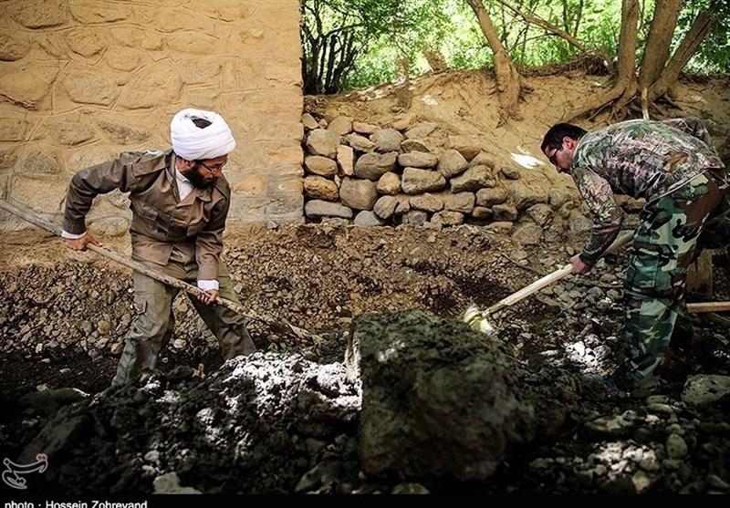 کردستان| همایش منطقهای بررسی خدمات نظام به کُردها در بانه برگزار میشود - اخبار تسنیم - Tasnim
