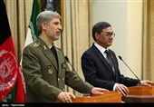 Iran Resolved to Help Afghanistan in Anti-Terror Campaign: Minister
