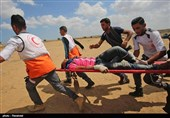 Iran Blasts Massacre of Palestinians by Israeli Regime