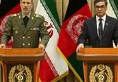 امیرحاتمی: در مبارزه با تروریسم به افغانستان کمک میکنیم
