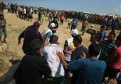 تحولات فلسطین|شهادت جوان فلسطینی در غزه/ تاکید البطش بر آمادگی کامل مقاومت و ادامه راهپیمایی بازگشت